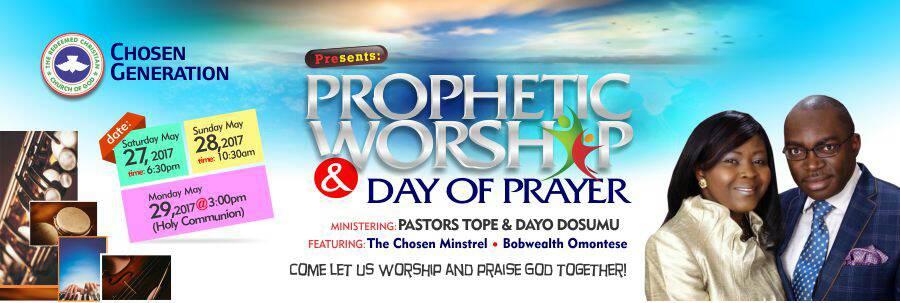 prophetic-worship