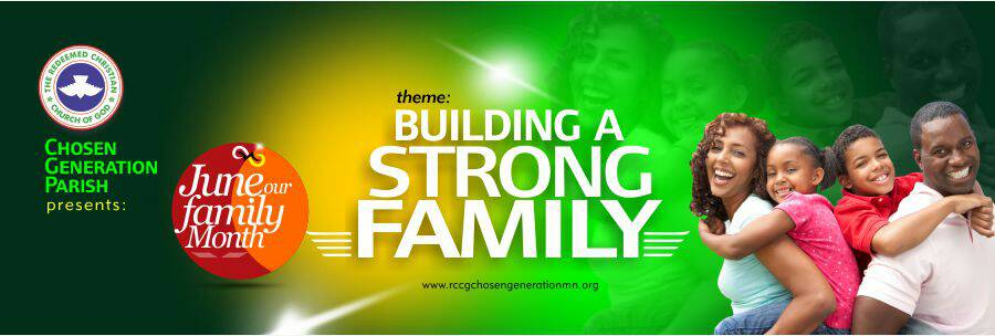 building-a-strong-family